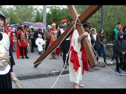 #Easter, Faith and #Folklore in #Calabria #viaggiareincalabria