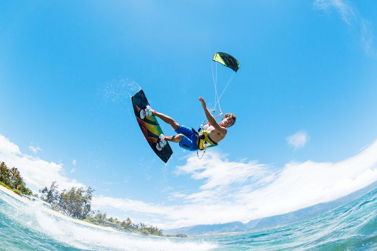 Kite surfing adalah salah satu olahraga air yang tergolong ekstrem dan menggunakan kekuatan angin yang berfugsi mendorong para kite surfer untuk menaklukkan ombak di pantai. Olahraga yang satu ini memang bisa dibilang lebih sulit dari surfing karena selain harus mengendalikan papan selancar, para kite surfer juga harus mengendalikan pergerakan layang-layang. Selain papan selancar dan layang-layang, …