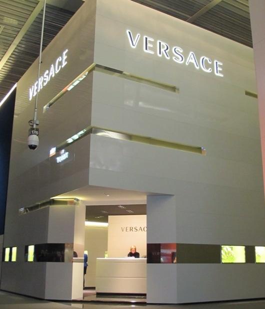 Jewelry Exhibition Stand Design : Best basel watch fair images on pinterest