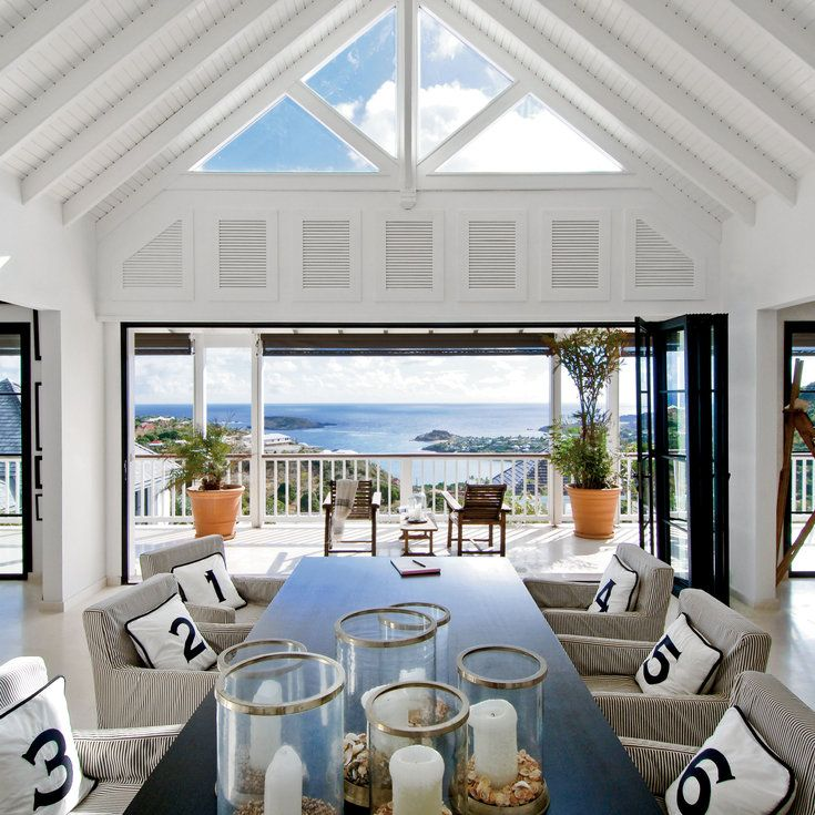 Pavilion-Style - Our Top 10 Happiest Rooms - Coastal Living