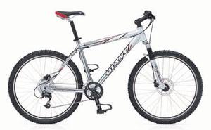 Giant Mountian bike. I should really get one soon.