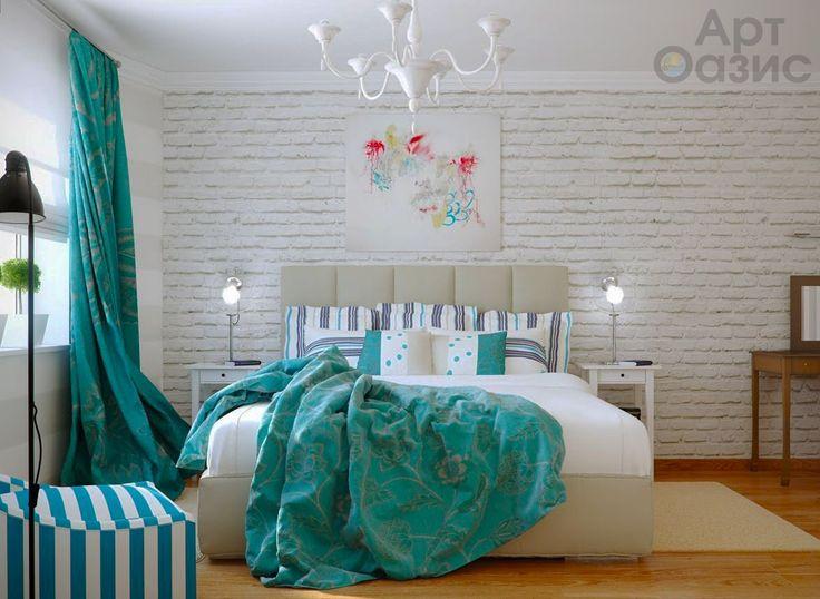 В отличие от остальной части Вашего дома спальня является очень личным пространством. Поэтому обстановка и общий дизайн в этой комнате может быть ограничен только Вашей фантазией. А задачи, которые предстоит решить любому дизайнеру, создающему интерьер спальни в стиле Лофт или Арт-деко, с применением постеров, очень сложные. Ведь необходимо учесть множество цветовых аспектов и пожеланий клиента. Именно поэтому абстрактные постеры для спальни, создадут в комнате очень стильный и современный…