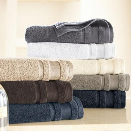 Whole Home®/MD Hotel Collection Towels