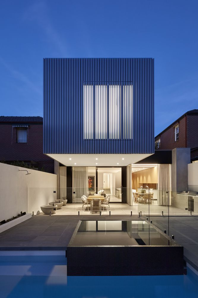 Gallery of Victorian Residence / Architecton - 1