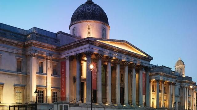 National Gallery - visitlondon.com