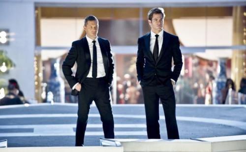 Spettacoli: #Stasera in #tv: 'Una spia non basta' su Italia 1 (link: http://ift.tt/2d4t19l )