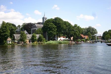 Sibiz   Kerkstraat 12  1191 JB Ouderkerk aan de Amstel