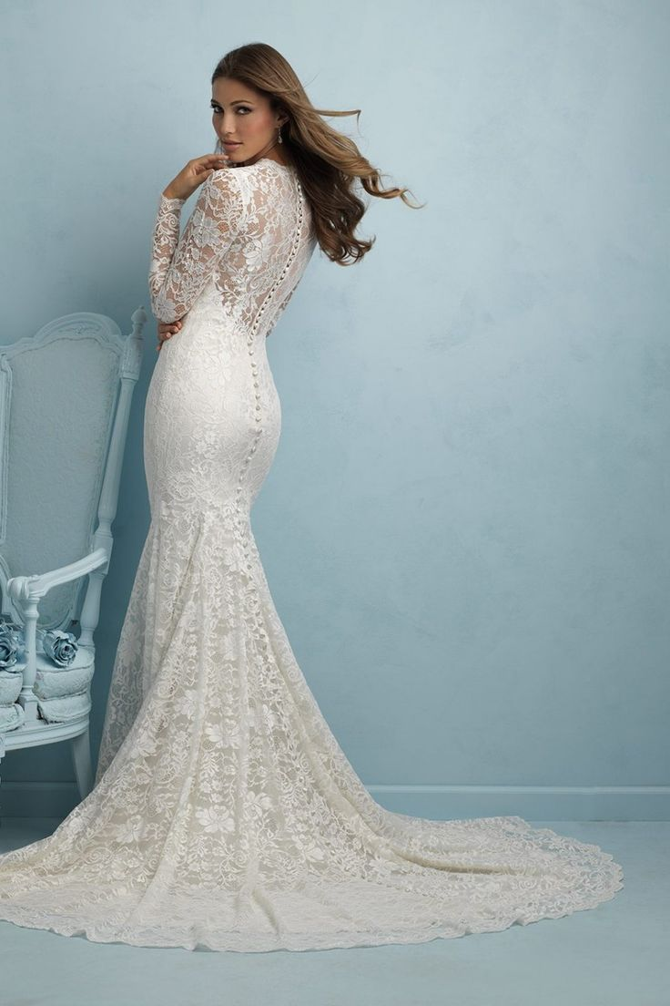 91 best Allure Bridals Wedding Dresses | Free Shipping images on ...
