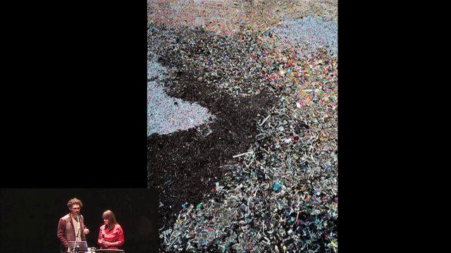 9th ArchiLab - Claudia Pasquero & Marco Poletto, ecoLogicStudio - META-folly: Ecology Beyond Nature on Vimeo