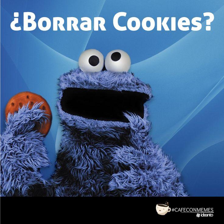 El monstruo de las cookies