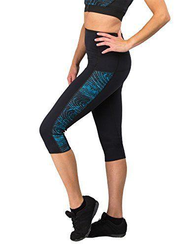 Delfin Spa Panty de Sudation – corsaire fitness en néoprène, effet chauffant – avec fibres biocéramique: Le panty de sudation en longeur…