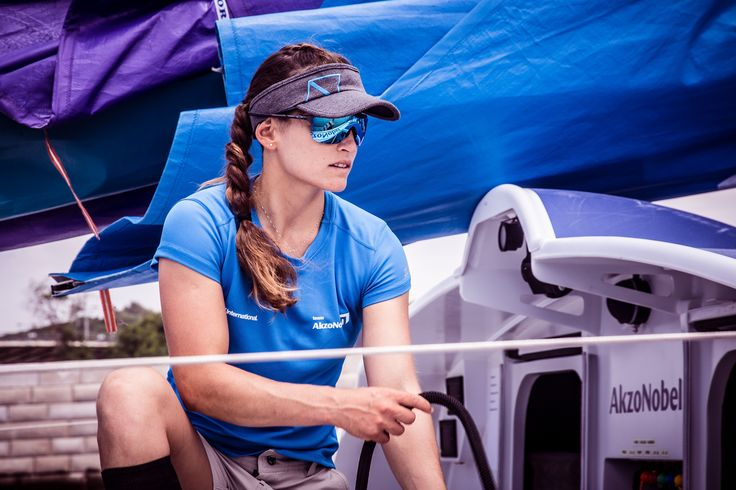 As teams shore up rosters for the start of the Volvo Ocean Race's Leg 0 this week, two elite women join the ranks of AkzoNobel and Turn the Tide on Plastic. http://www.sailingworld.com/elite-female-sailors-sign-on-for-volvo-ocean-race?cmpid=ene080117&spMailingID=30009196&spUserID=NTUxMzExODg1OTES1&spJobID=1100127483&spReportId=MTEwMDEyNzQ4MwS2