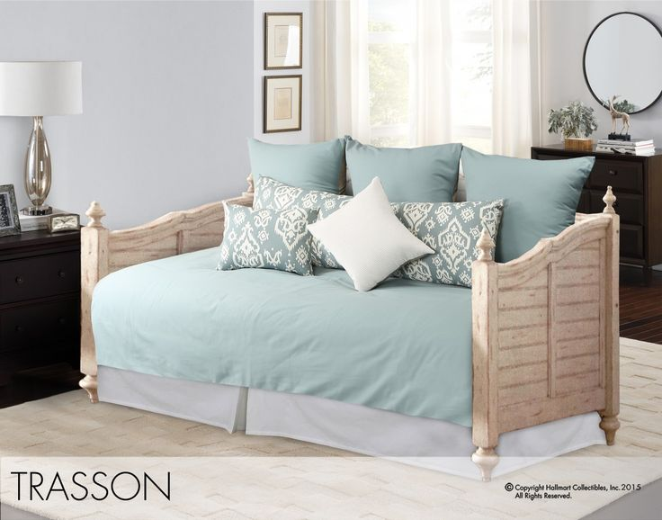 Trasson Daybed Collection from Hallmart USA