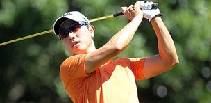 Sang-Moon Bae may need to win a Major or medal at the Olympics to be exempted from military service in South Korea. He may have a few years to get it done, but that's a different kind of motivation.