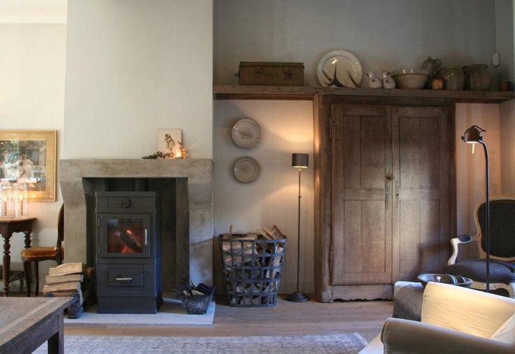 Impressies van interieuradvies en brocante - Interieur advies antiek brocante