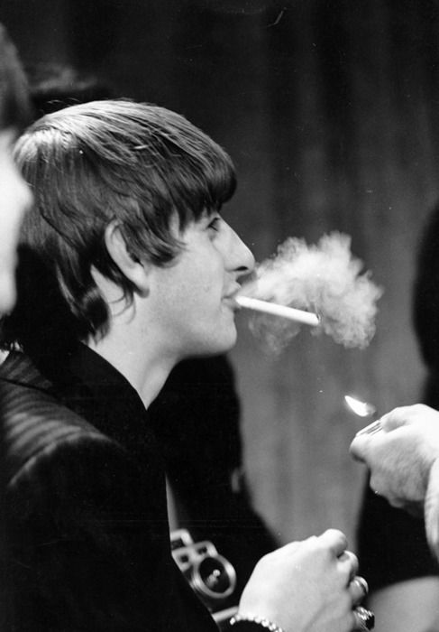 RINGO STOP BEING SO BLOODY CUTE AND PAUL'S BABY FACE WITH THE LITTLE NOSE OFF TO THE SIDE ASHJFVG
