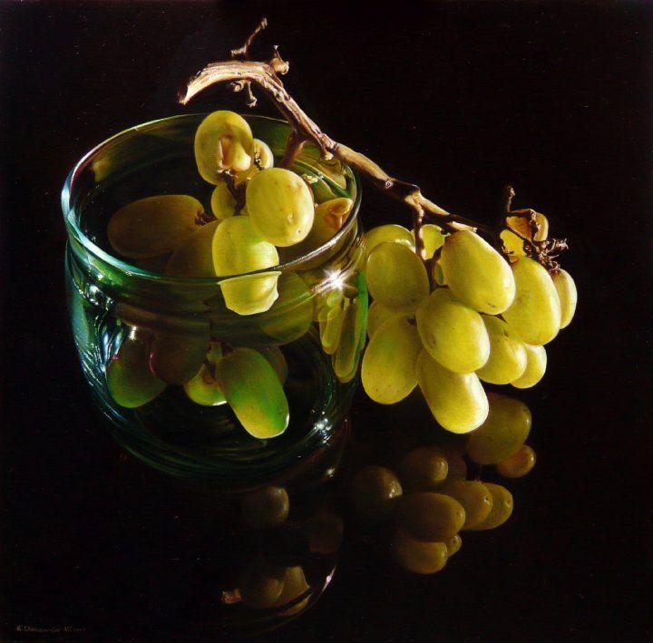 Emanuele Daskanio – slikar čije slike je teško razlikovati od fotografije - Page 2 7540c235258840ed75ac1b17a324b872