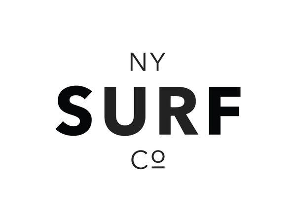 NY Surf Co. http://nysurf.co @nysurfco