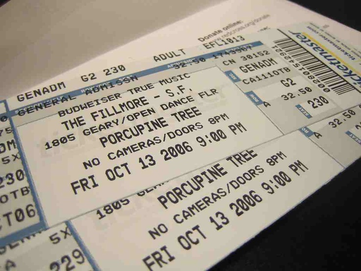 cheap concert tickets / Finding cheap concert tickets are