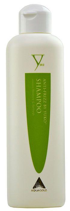 Yuko Anti-Frizz Shampoo