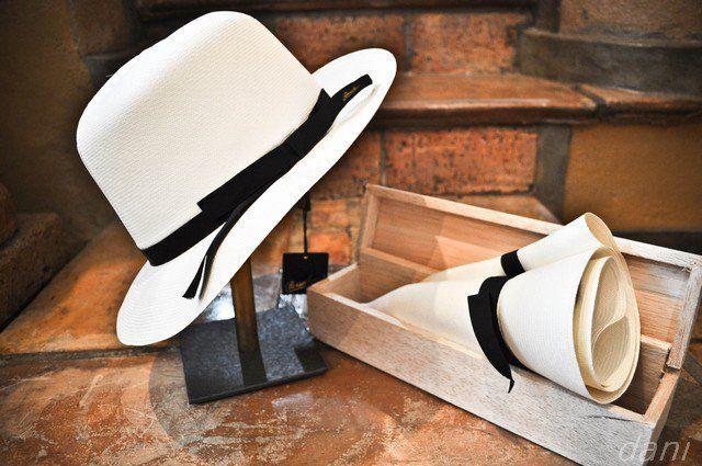Borsalino - Hats Made in italy