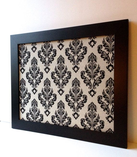 Hey, I found this really awesome Etsy listing at https://www.etsy.com/listing/194191963/framed-bulletin-board-oversized-big