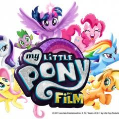 """Die Einhörner sind los! Zum Kinostart von """"My Little Pony – der Film"""" verlosen wir fünf tolle Spiele-Sets von My Little Pony und verraten schöne Einhorn-Rezeptideen."""