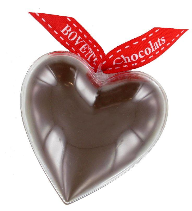 Bimbi en chocolat Boveti, parfait pour la saint valentin !