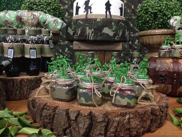 Decoração de Festa Infantil em Campinas | Galeria 5