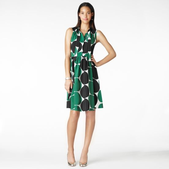 kate spade | deborah dot willa dress    goodness gracious, i'm in love.: Dots Dresses, Silk Dresses, Dresses Kat Spade, Deborah Dots, Styles, Inspiration Fashion, Kate Spade, Willa Dresses, Dots Willa