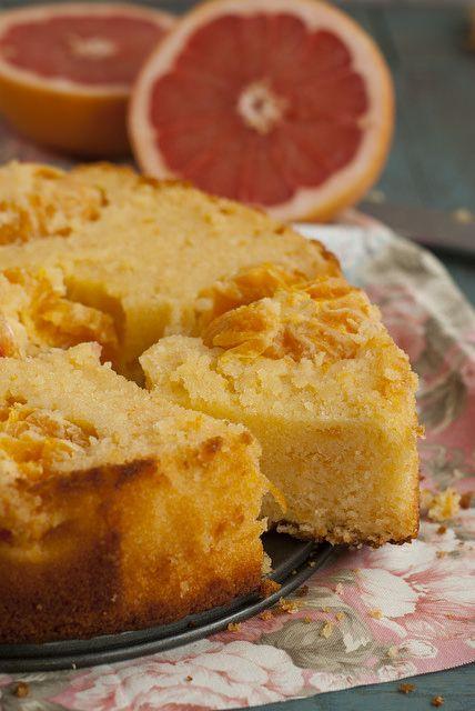 Я очень люблю цитрусовые: мандарины, апельсины, грейпфруты, памелу и какой-то новый фрукт, под названием свити) К сожалению, свою любовь приходится держать в руках,…
