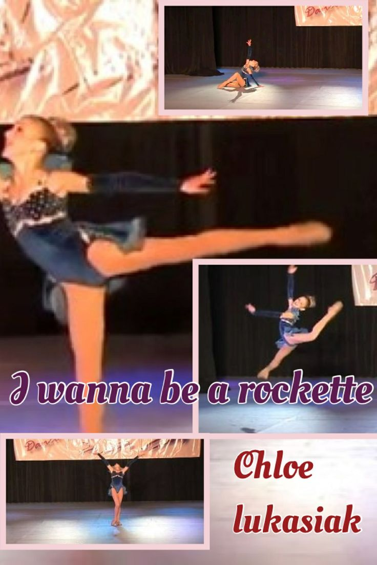 Credit to : dance moms love