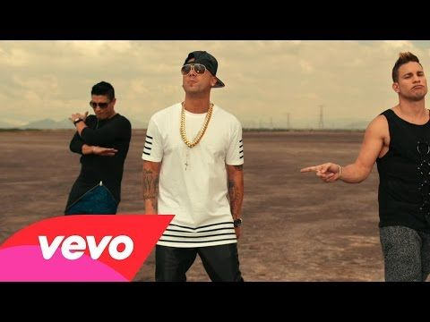 Los Cadillac's Ft. Wisin - Me Marchare (Official Video) - MasFlowMusik.Net