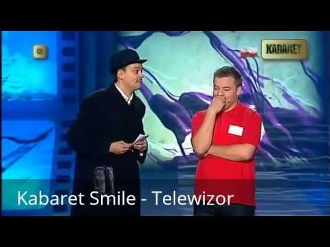 Kabaret Smile Telewizor - YouTube