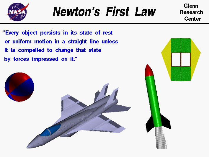 326 best images about Sir Isaac Newton's Three Law's of Motion on ...