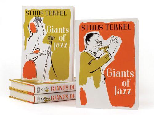 Studs: always fresh: Design Inspiration, Faceout Books, Jazz Books, Covers Books, Books Design, Books Worth, Dreamy Books, Beautiful Books, Books Covers Design