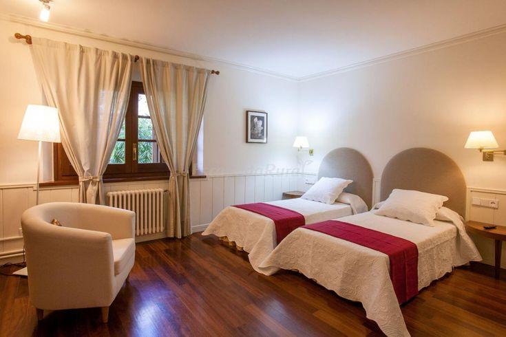 Alojamiento rural Gran Castanyer. Girona