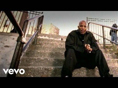 Your Black Entertainment Magazine: Top 5 DMX Videos
