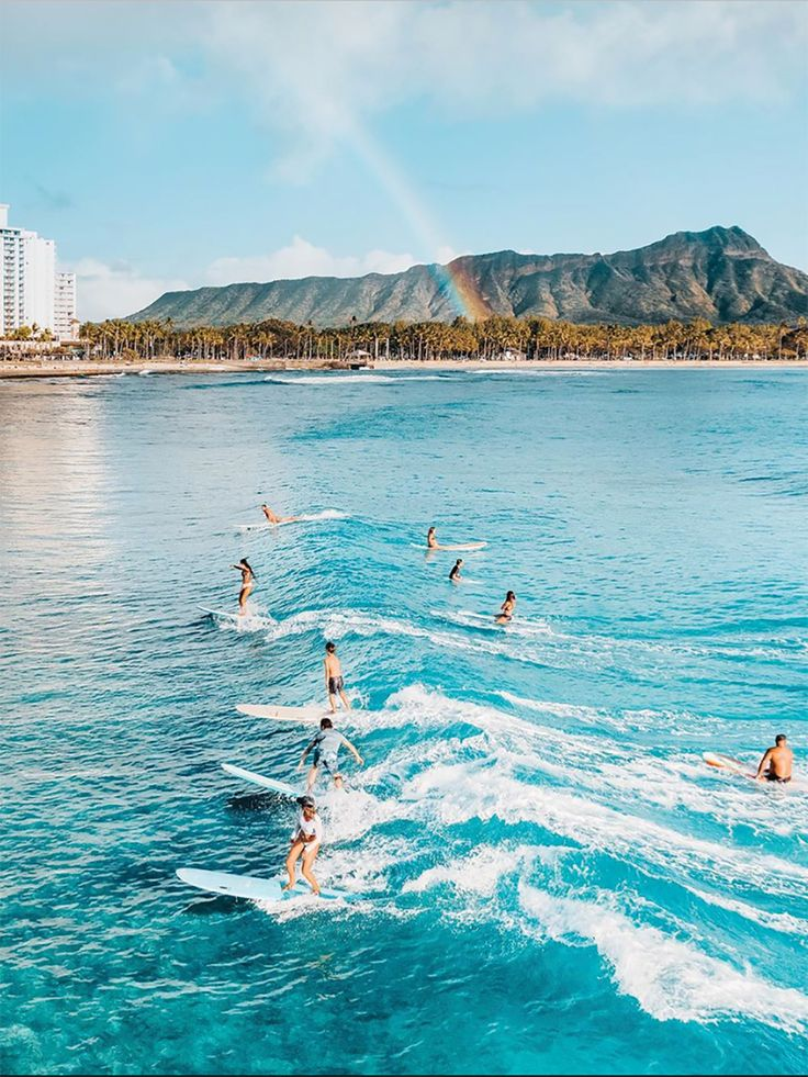 10 Must-See Hawaiʻi Beaches | Hawaii Magazine