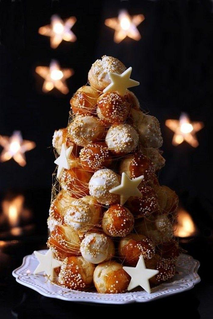 1001+ idées pour préparer un magnifique gâteau original! | Repas de fête de noël, Gateau noel ...