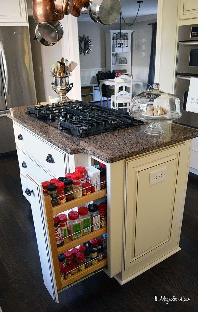 871 besten Kitchens Bilder auf Pinterest | Küchen ...