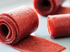 Mürdüm eriği pestili Tarifi - Türk Mutfağı Yemekleri - Yemek Tarifleri