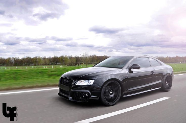 Roll'n A Five: Audi A5, Stance National, Audi S5, Cars Motorcycles, Vroom Vroom, Black Audi, Beauty Audi, Cars Girls, Fast Cars