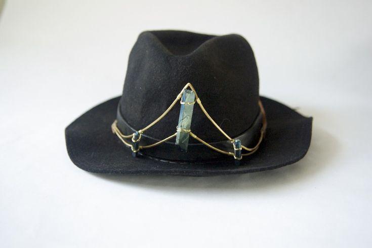 Phoenix Hat