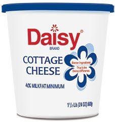 Daisy Regular Cottage Cheese