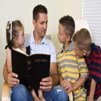 """6 Cosas Que Tienes En Deuda Con Tus Hijos """"Y ESTAS PALABRAS... ESTARÁN SOBRE TU CORAZÓN... SE LAS REPETIRÁS A TUS HIJOS..."""" (Deuteronomio 6:6,7) ¡Que tus p"""
