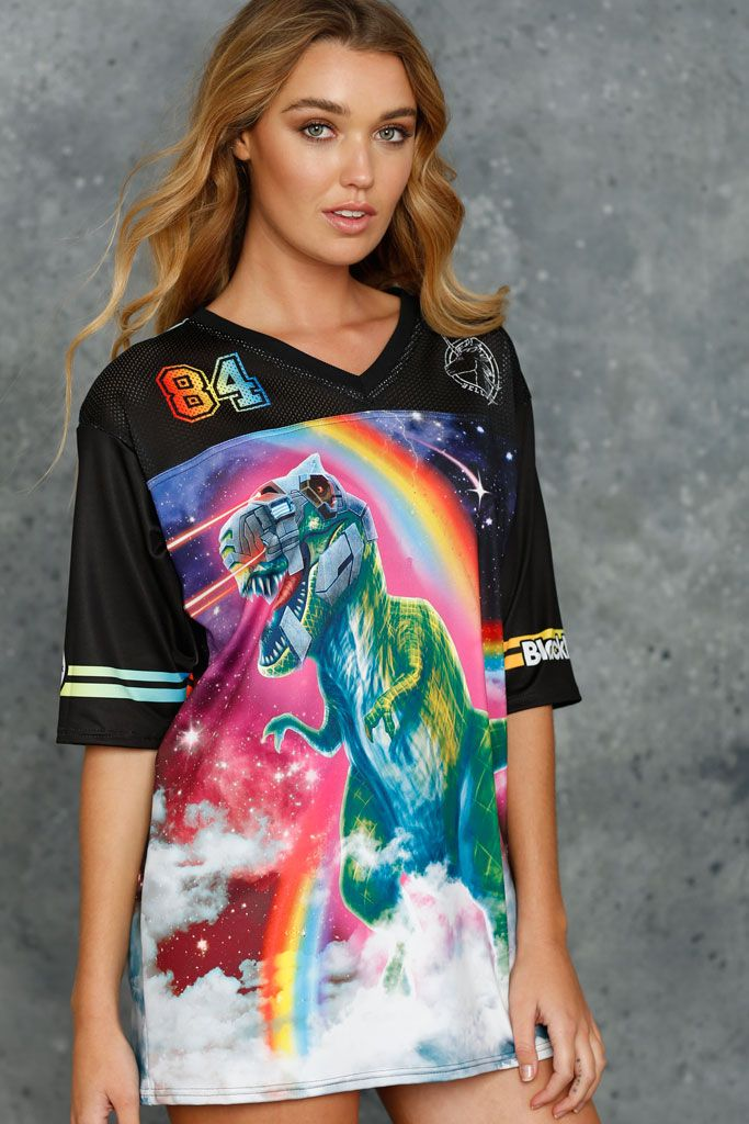 Hell Yeah Touchdown (AU $110AUD) by BlackMilk Clothing