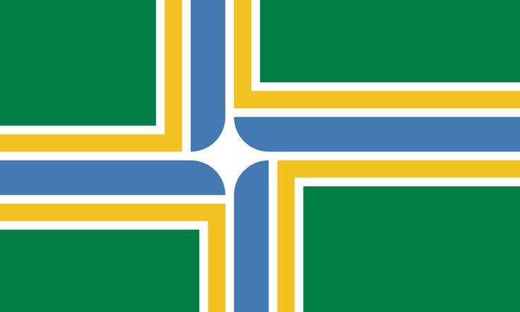 Портленд (Орегон) — Википедия