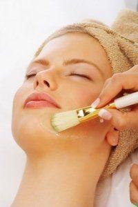 DIY Facial Peel Recipes