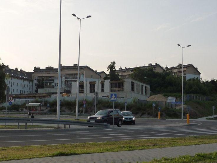 Cyprysowa/Węglarza, lipiec 2014 r. fot. Bista